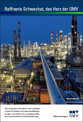 OMV Refining & Marketing GmbH - Raffinerie Schwechat